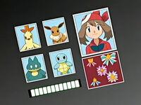 EP457 Pokémon y listones de May en Kanto