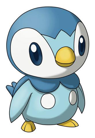 Archivo:Piplup en Pokémon Ranger 2.png
