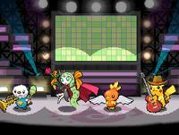 Musical Pokémon B2N2