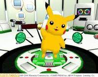 Pikachu PPCM
