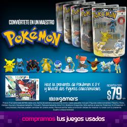 Figuras coleccionables por reservar Pokémon XY.png