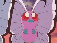 Archivo:EP021 Butterfree rosa.png