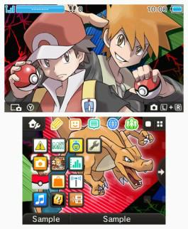 Tema 3DS Pokémon Edición Roja y Pokémon Edición Azul.png