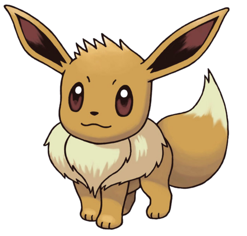 Archivo:Eevee en Pokémon Mundo Misterioso.png