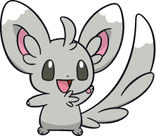 Archivo:Minccino (dream world).png