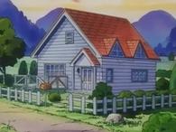 Casa de Ash