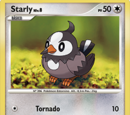 Starly (Diamante & Perla TCG)