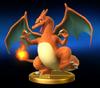 Trofeo de Charizard SSB4 (Wii U).png