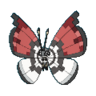 Vivillon Poké Ball