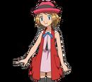 Serena (anime)