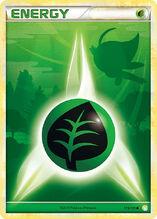 Energía planta (HeartGold & SoulSilver TCG)