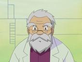 Profesor Jacuzzi