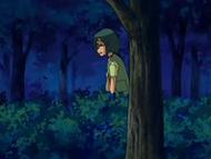 EP559 Conway deambulando por el bosque