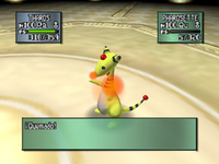 Pokémon quemado St2
