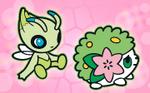 Muñecos de Celebi y Shaymin.png