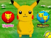 Pikachu en Pokémon Dash.png