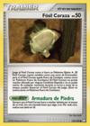 Fósil Coraza (Tesoros Misteriosos TCG).png