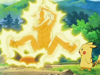 Archivo:EP557 Raichu atacando a Ash.png