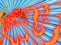EP405 Charizard usando onda ígnea (2)
