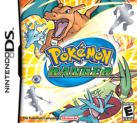 Archivo:Ds PokemonRanger pkg01.jpg