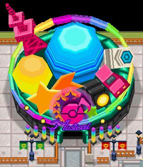 Imagen de Musical Pokémon