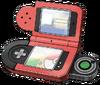 Pokédex en Pokémon Diamante, Perla y Platino
