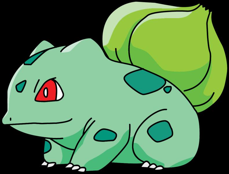 Archivo bulbasaur anime so png wikidex fandom - Pagina da colorare bulbasaur ...