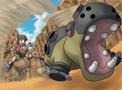 Decimocuarta misión de Pokémon Ranger 2