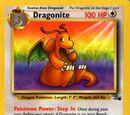 Dragonite (Fósil 4 TCG)