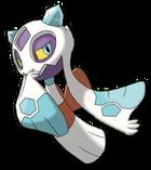 Froslass en Pokémon Ranger 2