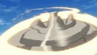 P14 Golurk usando giro bola.png
