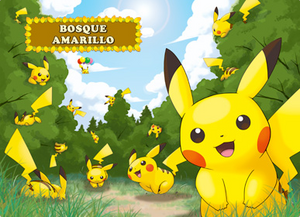 Bosque Amarillo