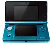 Nintendo 3DS 8