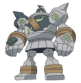 Golurk (anime NB) 2.png
