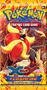 Destellos de Fuego (TCG) Booster 4