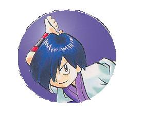 Archivo:Falkner (en el manga).jpg