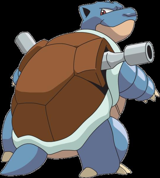 Archivo blastoise anime ag png wikidex fandom - Pokemon tortank mega evolution ...