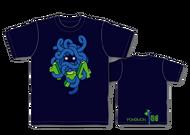 Camiseta de Tangela en Pokémon 151