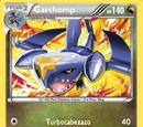 Garchomp (Dragones Majestuosos 91 TCG)