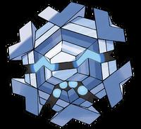 Ilustración de Cryogonal