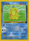 Psyduck (Team Rocket TCG)