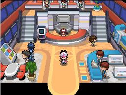 Archivo:Planta Baja del Centro Pokémon en Black y White.png