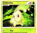 Chikorita (Call of Legends TCG)