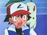 Archivo:EP133 Ash con Chikorita.png