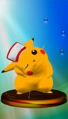 Trofeo Pikachu (Smash 2) SSBM.png