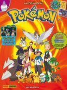 Revista Pokémon Número 6