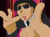 EH02 Inspector pokémon