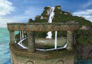 Coliseo Cascada