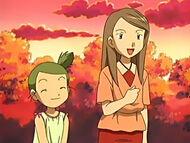 EP444 Yuma y Mollie