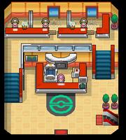 Planta Baja del Centro Pokémon en Oro HeartGold y Plata SoulSilver.png